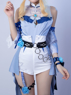 Picture of Genshin Impact Jean Cosplay Swimsuit Upgrade Version C00537