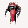 Picture of Genshin Impact The Same Style of Beidou Cosplay Costume C00026