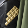 Picture of TV Show Loki Sylvie Cosplay Costume Dark Green Version C00654