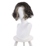 Picture of TV Show Loki Sylvie Cosplay Wig  Black&Brown Version C00662
