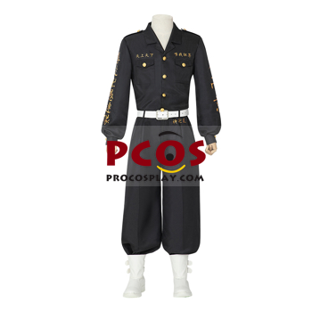 Picture of Tokyo Revengers Takemichi Cosplay Costume C00653