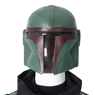 Picture of The Mandalorian Boba Fett Cosplay Costume C00655