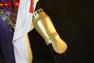 Picture of Genshin Impact  Kujo Sara Cosplay Costume C00656