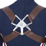 Picture of What if...? Peggy Carter Captain Carter Cosplay Costume C00678