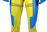 Picture of The Suicide Squad 2021 Javelin Cosplay Costume C00676