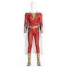 Picture of Shazam! Fury of the Gods Billy Batson Shazam Cosplay Costume C00679