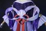 Picture of Genshin Impact Sangonomiya Kokomi Cosplay Costume Jacquard Version C00666