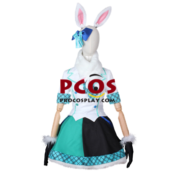 Picture of Hololive Virtual YouTuber Peko Cosplay Costume C00594