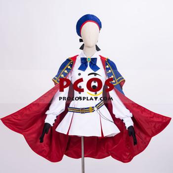 Picture of Fate/Grand Order Altria Pendragon Cosplay Costume C00590