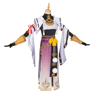 Picture of Genshin Impact Kujo Sara Cosplay Costume C00684