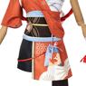 Picture of Genshin Impact Yoimiya Cosplay Costume C00686