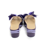 Picture of Genshin Impact Sangonomiya Kokomi Cosplay Shoes C00667