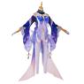 Picture of Genshin Impact Sangonomiya Kokomi Cosplay Costume C00688