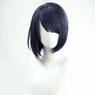 Picture of Genshin Impact Kujo Sara Cosplay Wigs C00718