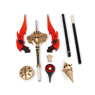 Picture of Genshin Impact Five-Star Weapons Staff Of Homa Cosplay Prop C00723