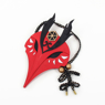 Picture of Genshin Impact Kujo Sara Mask Cosplay Prop C00727