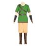 Picture of The Legend of Zelda: Skyward Sword Link Cosplay Costume C00724