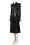 Picture of Cruella 2021 Cruella De Vil  Black Suit Cosplay Costume C00744