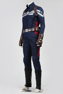 Picture of Captain America: The Winter Soldier Steve Rogers Cosplay Costume C00750