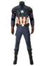 Picture of Endgame Captain America Steve Rogers Cosplay Costume Specials Version C00756
