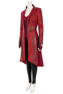 Picture of Captain America: Civil War Wanda Maximoff Scarlet Witch Cosplay Costume C00779