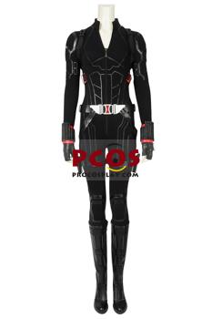 Picture of Endgame: Black Widow Natasha Romanoff  Cosplay Costume C00787