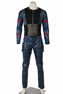 Picture of Captain America: Civil War Steve Rogers Cosplay Costume C00777