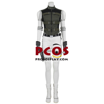 Picture of Ready to Ship Black Widow 2021 Yelena Belova Cosplay Costume Upgraded Version C00634