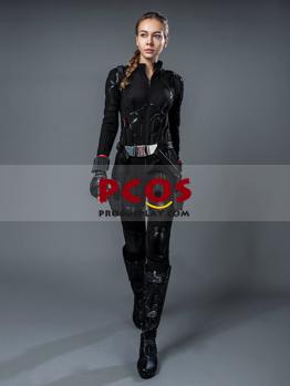 Picture of Ready to Ship Endgame: Black Widow Natasha Romanoff  Cosplay Costume mp004309