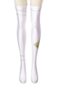 Picture of Ready to Ship Genshin Impact Qiqi Cosplay Costume Upgrade Version C00166