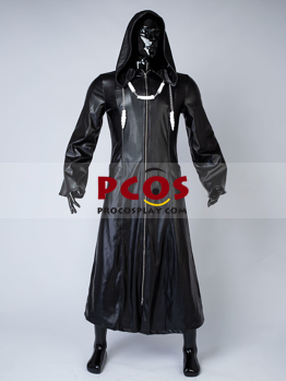 Picture of Ready to Ship Kingdom Hearts Organization XIII Cosplay Costumes  mp004277